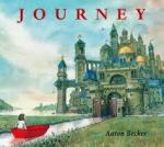Journey, by Aaron Becker
